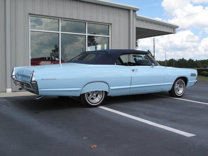 1967 Mercury Monterey 9