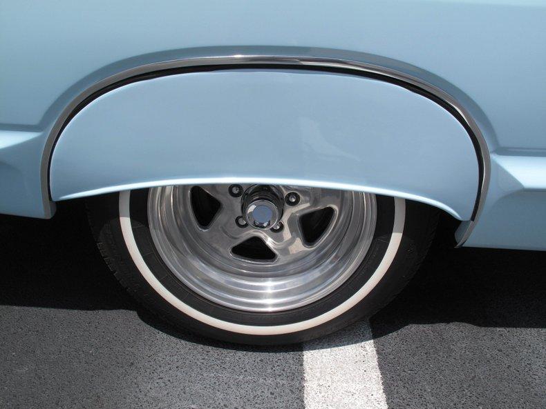 1967 Mercury Monterey 22