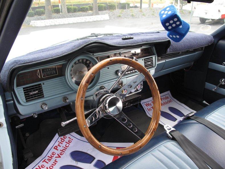 1967 Mercury Monterey 42