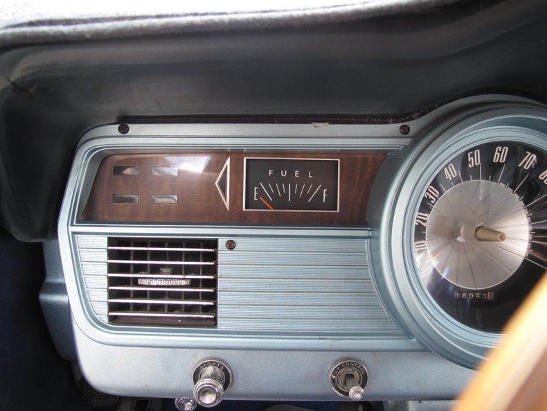 1967 Mercury Monterey 44