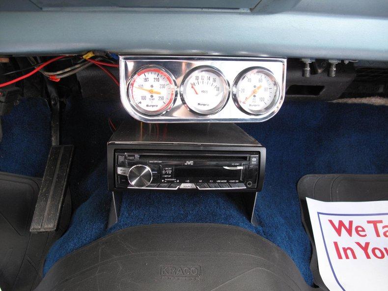 1967 Mercury Monterey 47