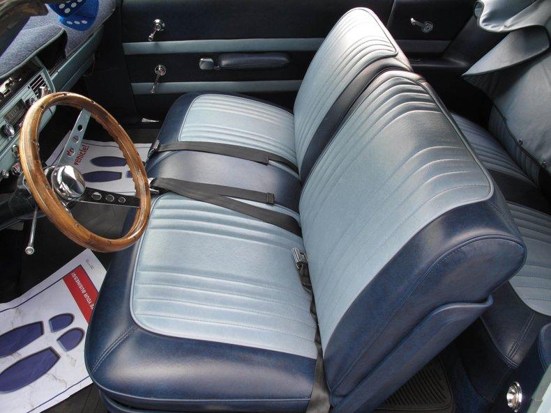 1967 Mercury Monterey 40