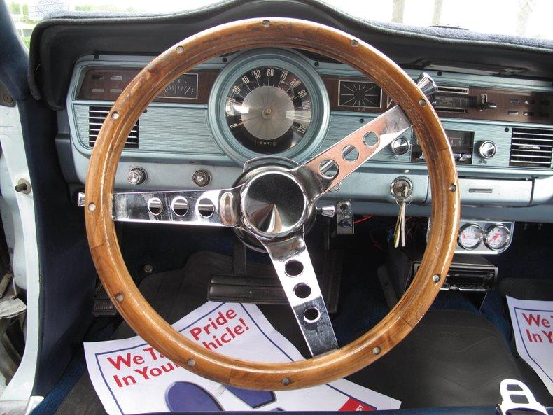 1967 Mercury Monterey 43