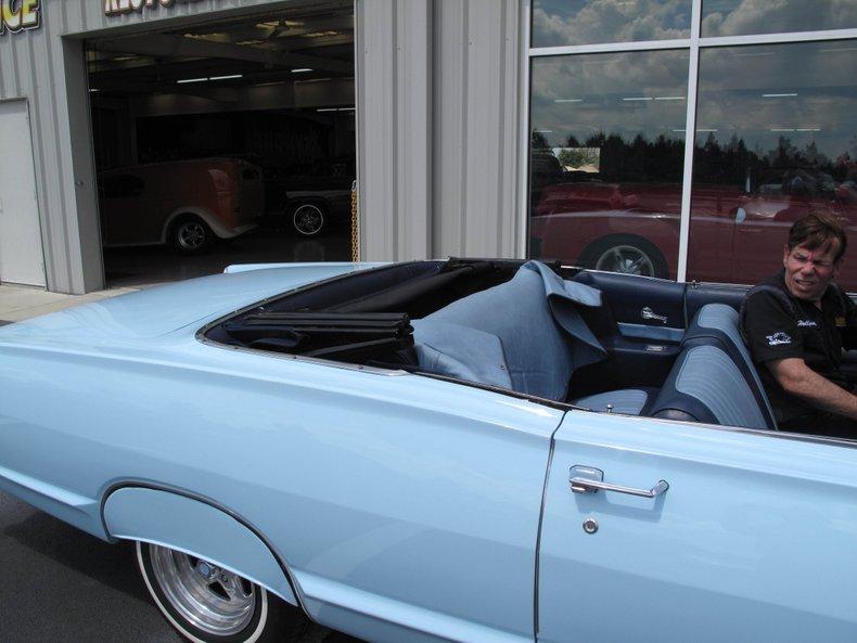 1967 Mercury Monterey 30