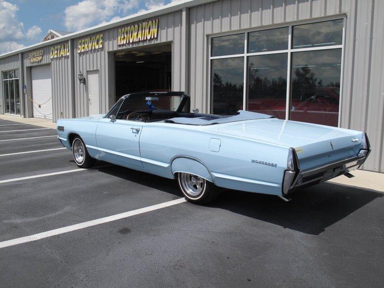 1967 Mercury Monterey 36