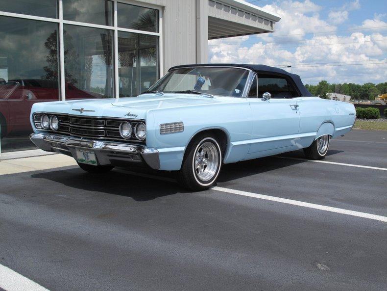 1967 Mercury Monterey 2