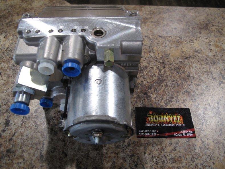 1998-2000 Corvette ABS Pressure Modulator Valve
