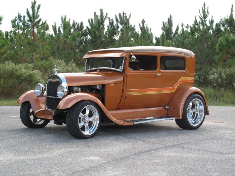 1929 Ford Tudor For Sale