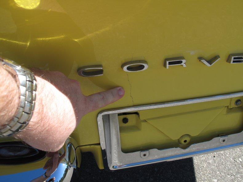 1969 Chevrolet Corvette 81