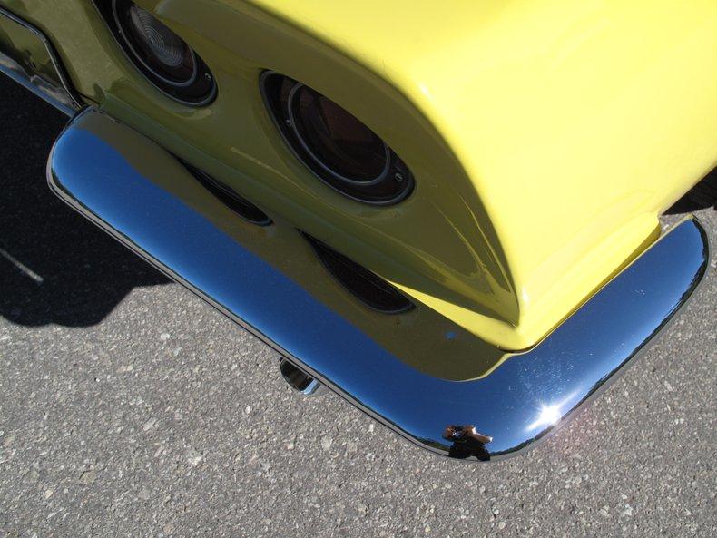 1969 Chevrolet Corvette 31