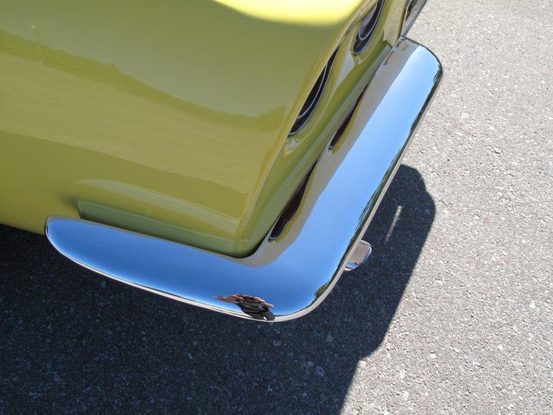 1969 Chevrolet Corvette 30