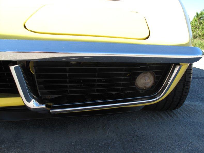 1969 Chevrolet Corvette 18