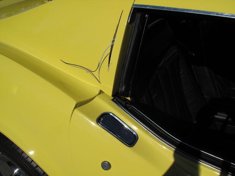 1969 Chevrolet Corvette 24