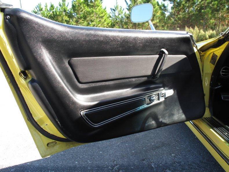 1969 Chevrolet Corvette 37