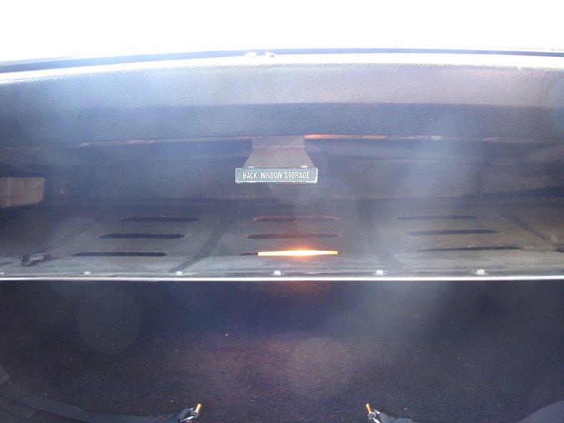 1969 Chevrolet Corvette 64