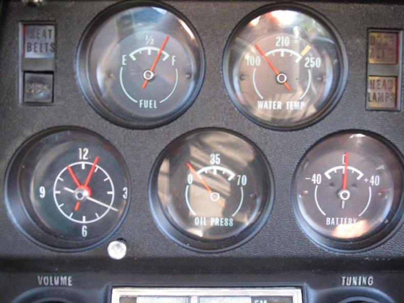 1969 Chevrolet Corvette 49