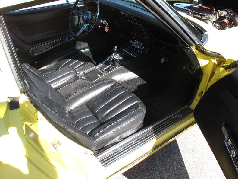 1969 Chevrolet Corvette 59