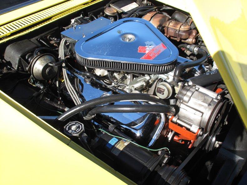 1969 Chevrolet Corvette 70