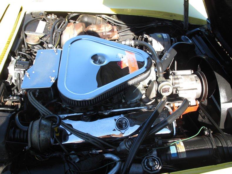 1969 Chevrolet Corvette 69