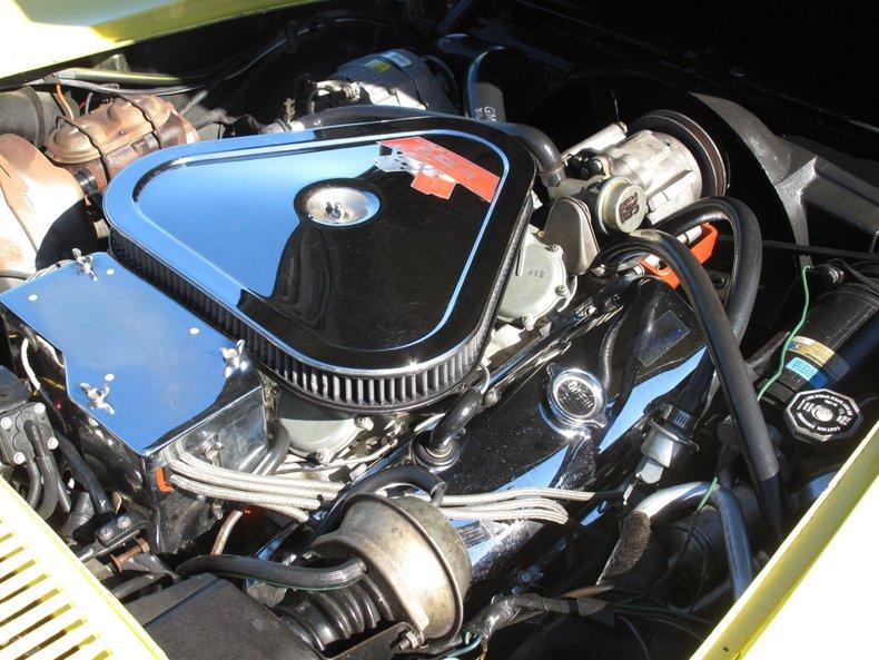 1969 Chevrolet Corvette 68