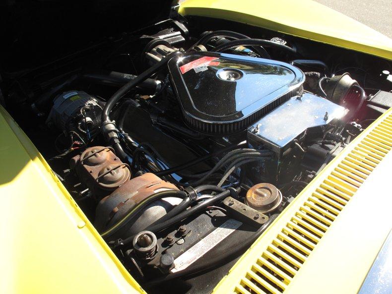 1969 Chevrolet Corvette 73