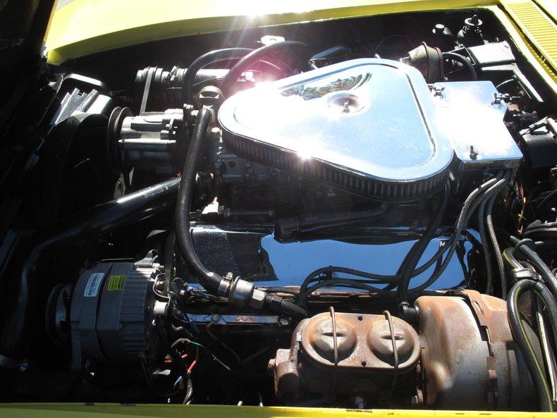 1969 Chevrolet Corvette 72