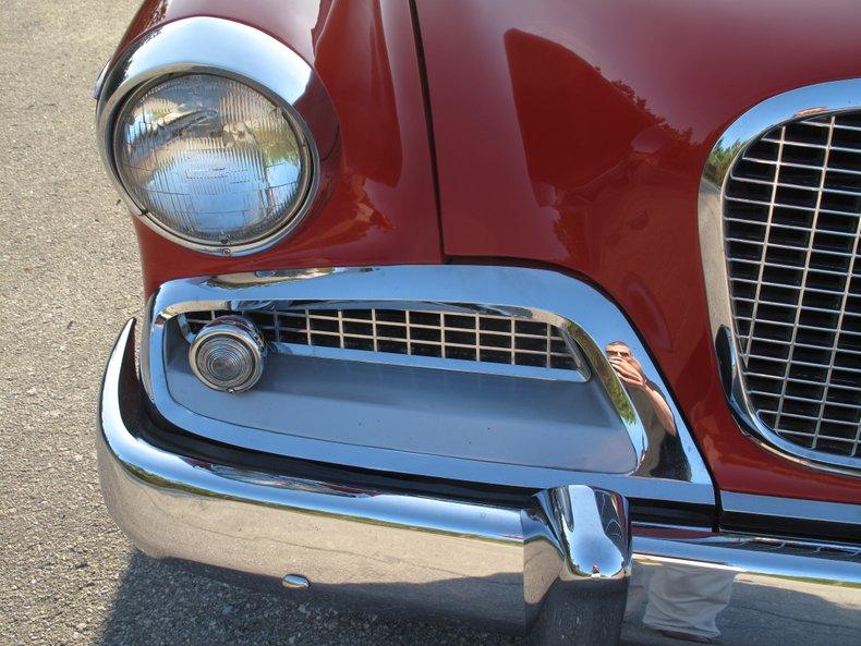 1959 Studebaker Silver Hawk 13