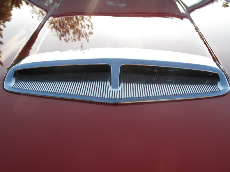 1959 Studebaker Silver Hawk 16