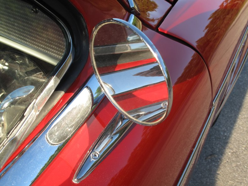 1959 Studebaker Silver Hawk 22