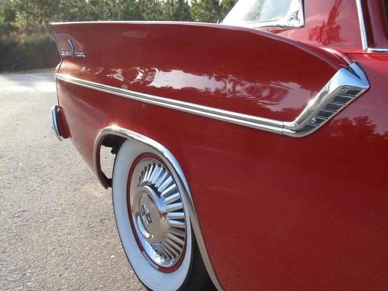1959 Studebaker Silver Hawk 28