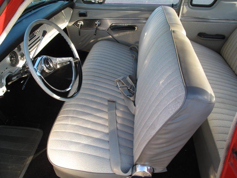 1959 Studebaker Silver Hawk 42