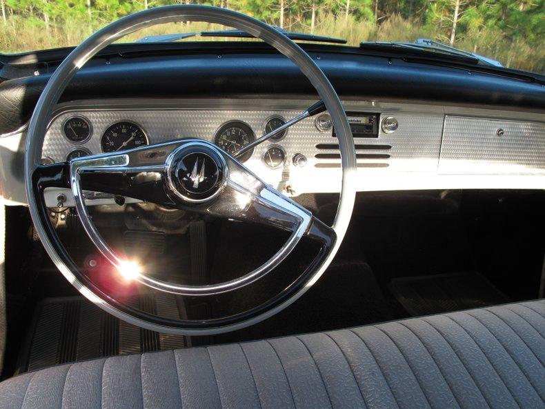 1959 Studebaker Silver Hawk 47