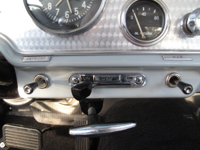 1959 Studebaker Silver Hawk 52