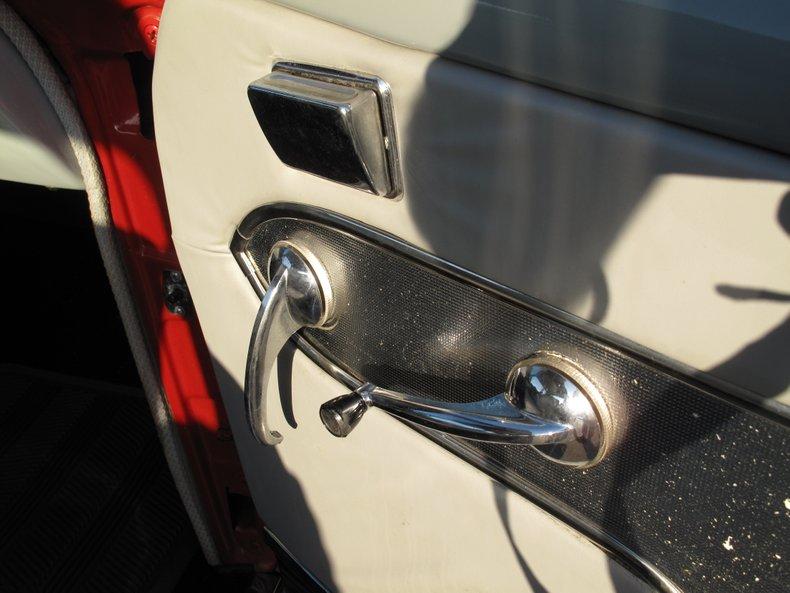 1959 Studebaker Silver Hawk 57