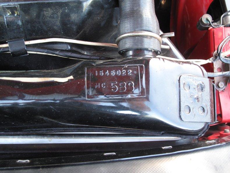 1959 Studebaker Silver Hawk 66
