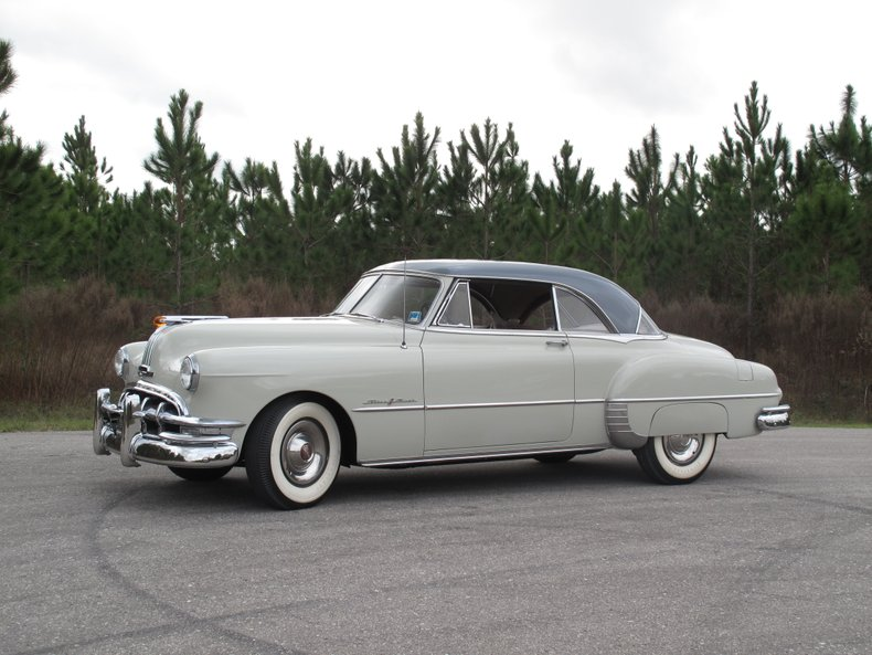 1950 Pontiac Catalina For Sale