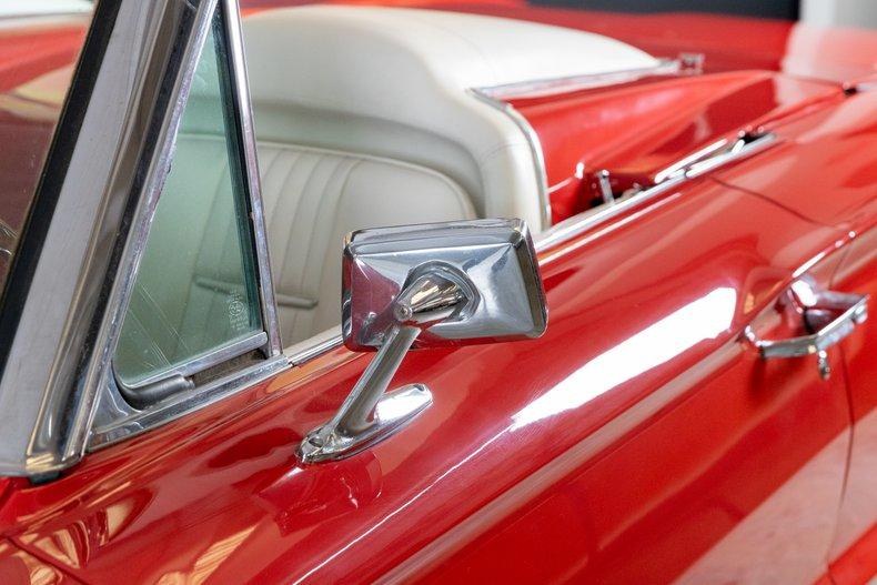 1964 Ford Thunderbird 51