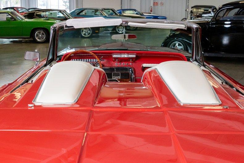1964 Ford Thunderbird 49