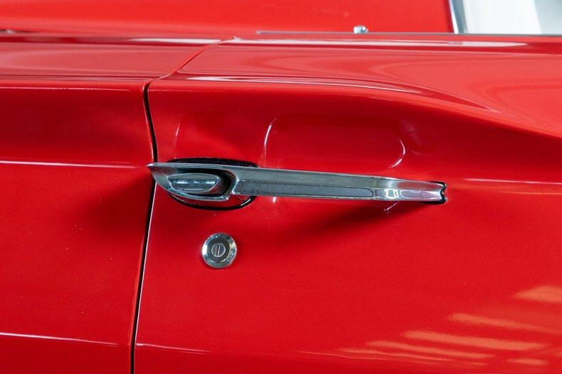 1964 Ford Thunderbird 53
