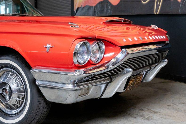 1964 Ford Thunderbird 13