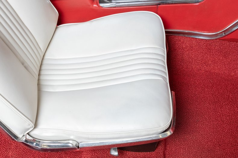 1964 Ford Thunderbird 45