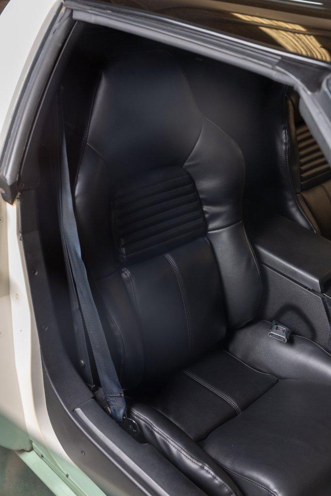 1985 Chevrolet Corvette 32