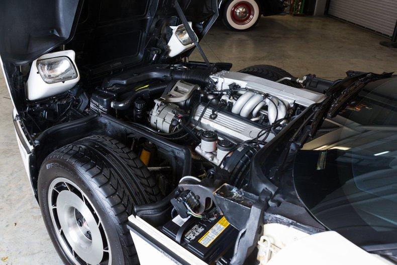 1985 Chevrolet Corvette 34