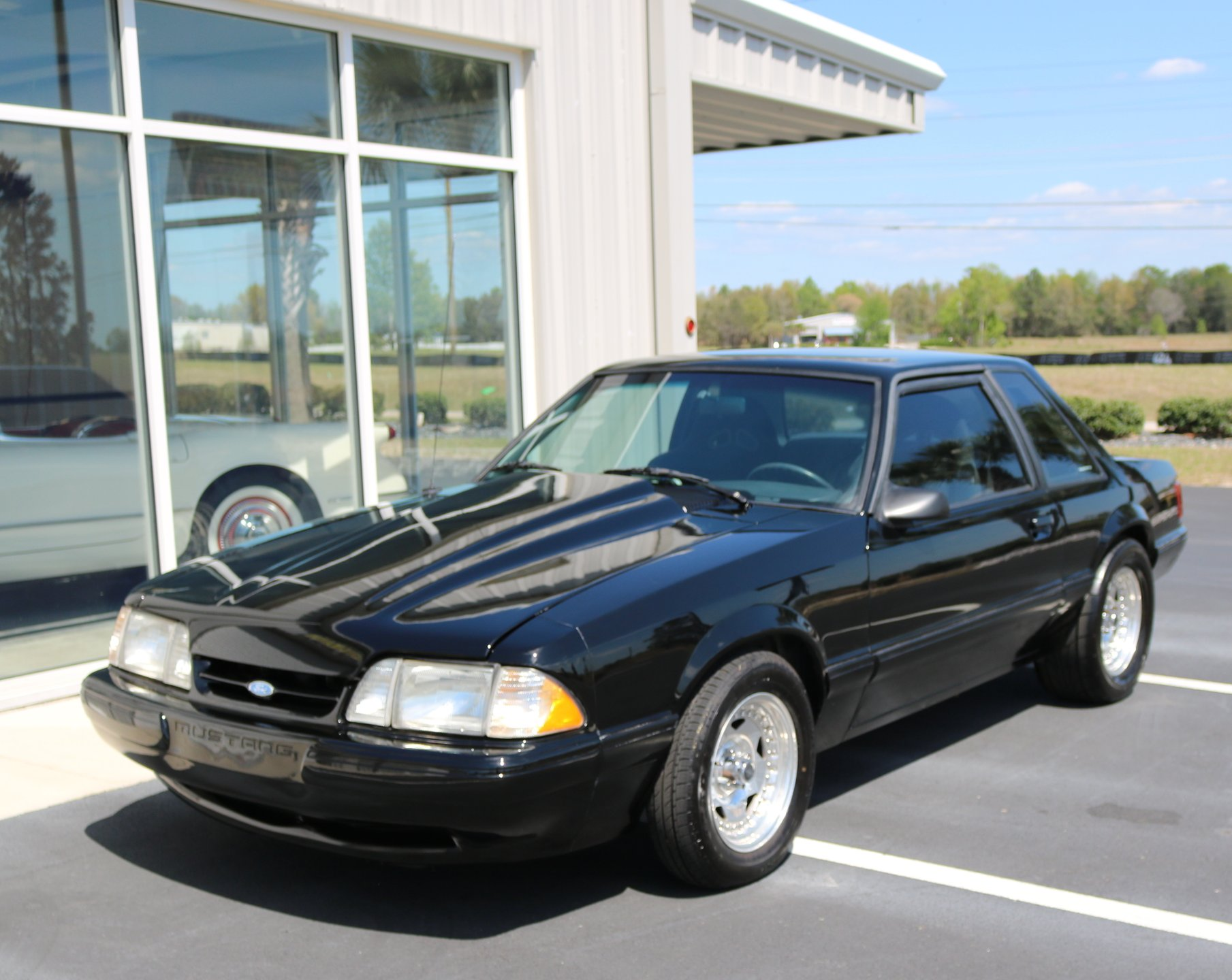 1989 ford mustang lx 5 0