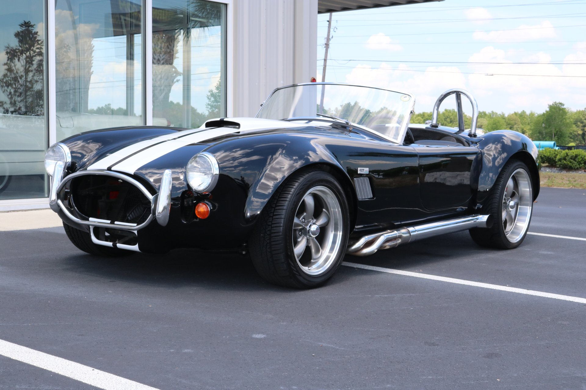 1967 Shelby Cobra for sale #4178 | MCG