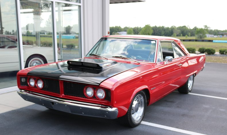 1966 Dodge Coronet