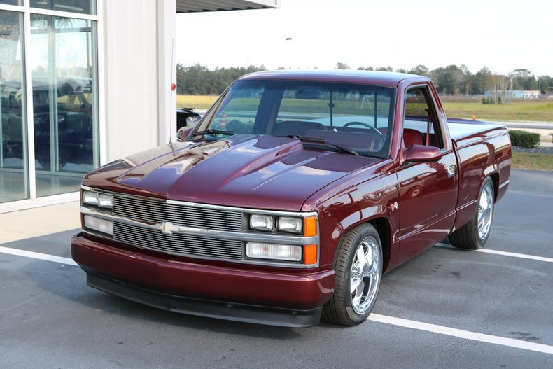 1988 Chevrolet 1500 For Sale
