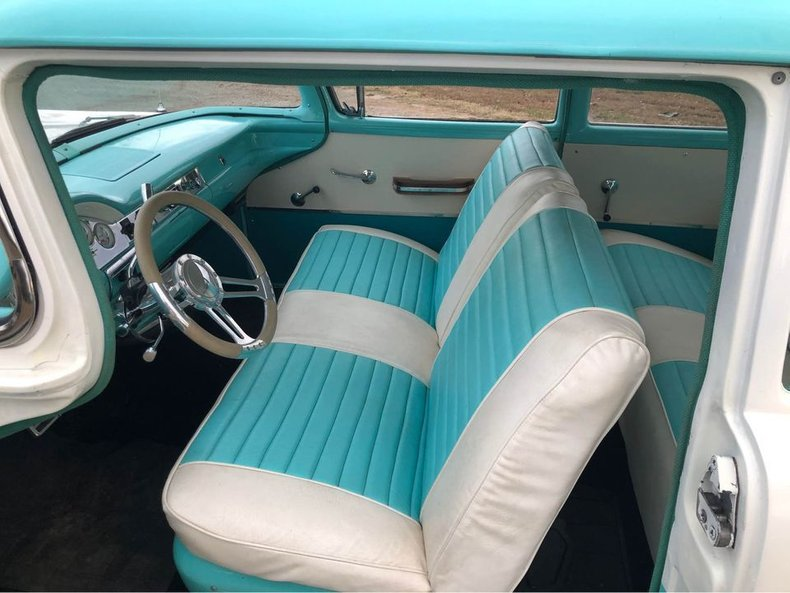 1957 Ford 300