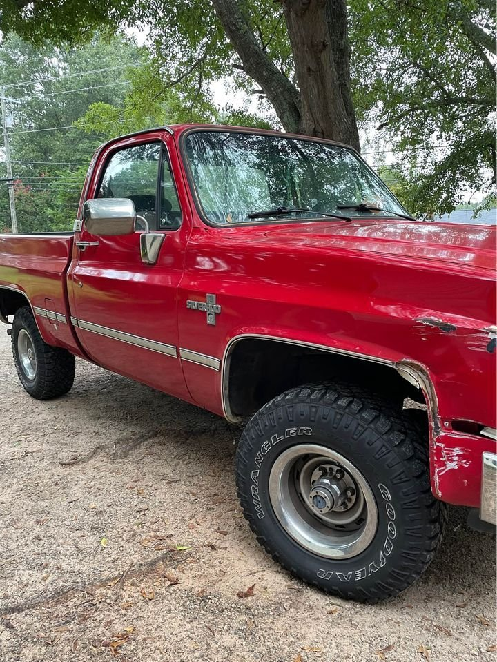 1987 GMC 1500