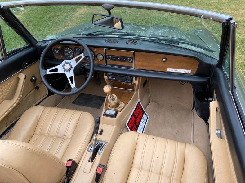 1980 Fiat 124